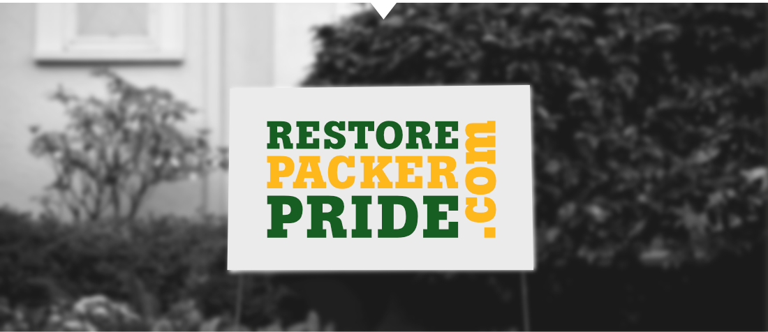 Restore Packer Pride